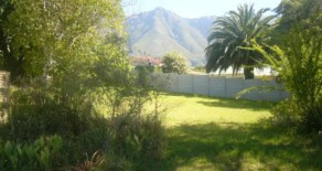 Swellendam Plot P3