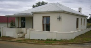 Swellendam House Ref # H15