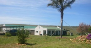 175 ha Farm, Swellendam Ref # F1