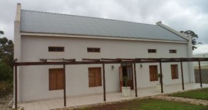 Swellendam House H39