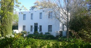 Swellendam House H43