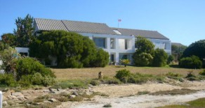 Cape Infanta House : Live your dream! H49