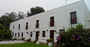 Swellendam House H62