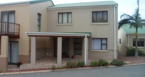 Swellendam House H63