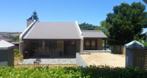 Swellendam House H77