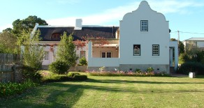 Swellendam House H83