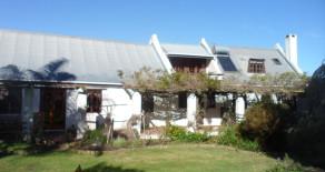 Swellendam House H85
