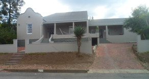 Swellendam House h 87