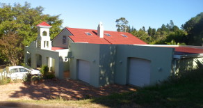 Swellendam House H103