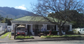 Swellendam Business C1