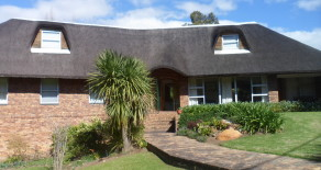 Swellendam House H114
