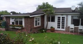 Swellendam House H120