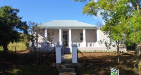 Swellendam House H125