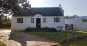 Swellendam House H126