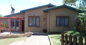 Swellendam House H131