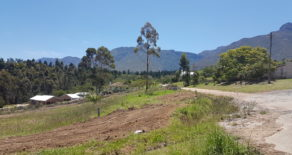Swellendam Plot P19