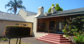 Swellendam House H136